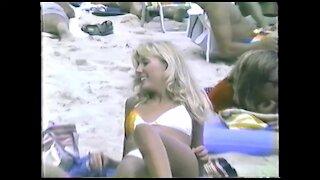 Cruising Waikiki Beach 1984, #6