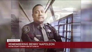 Remembering Sheriff Napoleon