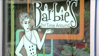Barbie's opens its doors to local crafters