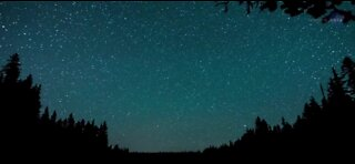The Perseid Meteor Shower peaks tonight