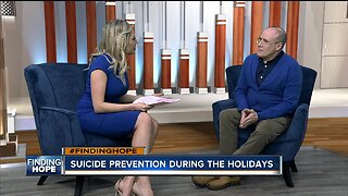 Finding Hope: Holiday suicide myths