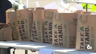 Boise Farmers Market to start taking online orders Tuesday