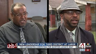 City council candidates hope to revive KC's east side