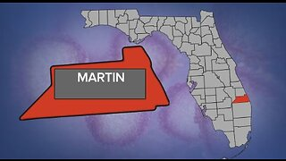 First coronavirus death reported in Martin County