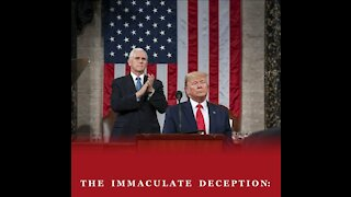 'The Immaculate Deception' Report Released By Peter Navarro Regarding The 2020 Election