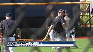 Ron Gardenhire adjusting to new normal in baseball