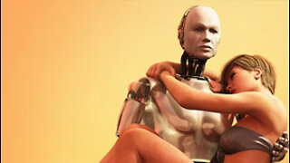 The Future of Artificial Intelligence (Will Be Rated X)