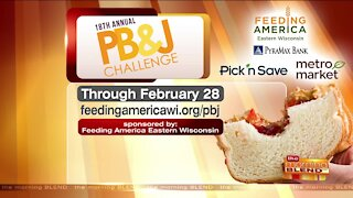 PB & J Challenge