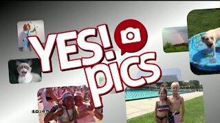 Yes! Pics - 9/10/20