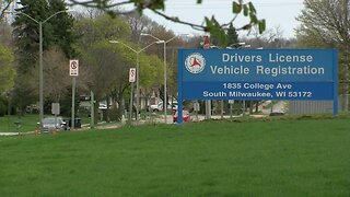 DMV waives road test for new drivers