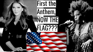 Trish BLASTS Move to 'Cancel' the America Flag - Shreds Left's Attempt to Create a Socialist Utopia