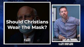 Should Christians Wear The Mask? - E49 (Full)