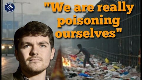 """Nick Fuentes (Call-in) 