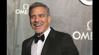 George Clooney was shunned by Hollywood after movie flop