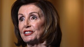 Pelosi: 'Real Optimism' Congress Will Reach Stimulus Deal
