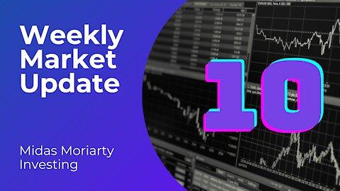 Weekly Market Update #10