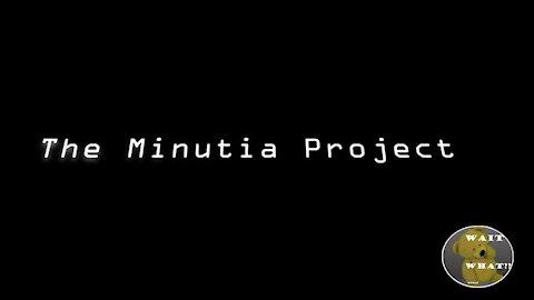 Minutia Project
