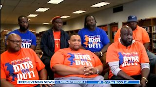 Dad's Formed This Group To Help Kids After Violence In Louisiana High School