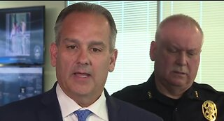 CCSD, police talk about school safety