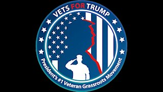 Vets for Trump discuss General Milley