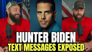 Hunter Biden Text Messages Exposed