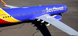 Southwest Airlines reverts back to boarding passengers in groups