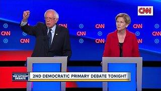 Recap: 1st Democratic Debate done in Detroit