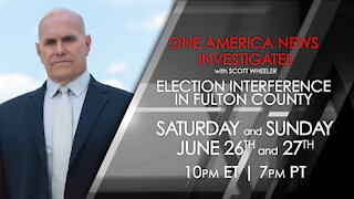 One America Investigates: Election interference in Fulton County