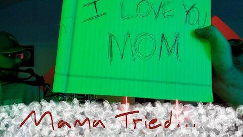"""Mama Tried"" By: Steak Horns"