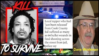After a Rapper is Murdered Exiting a Chicago Jail, why are we Still Targeting Good Guys With Guns?