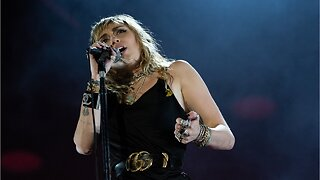 Miley Cyrus Talks About Hannah Montana