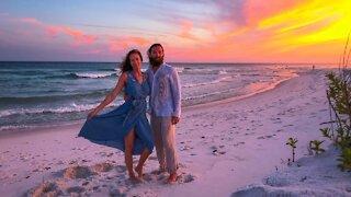 Island Camping | Pensacola Region Adventure