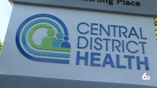 CDH Issues Health Advisory