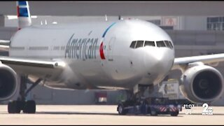 Frustrations mount as American Airlines cancels hundreds of flights