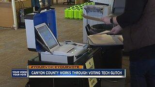 #VOTE: Idaho votes in 2020 Presidential Primary Election