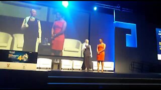 SOUTH AFRICA - Durban - Goctech robot (Videos) (ije)