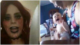 Best of Halloween scare pranks