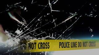 LVMPD: Deadly crash involving woman walking with 2 minors