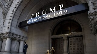 Appeals Court Agrees To Rehear Trump Emoluments Lawsuit