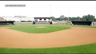 Baseball is back: UW-Oshkosh gets go-ahead for spring sports