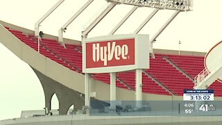 Bars, fans prepare for Chiefs home opener