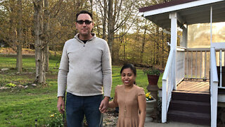 People Think My 4ft 3 Wife Is My Daughter | LOVE DON'T JUDGE