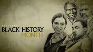 A Tribute to Black History Month
