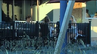 Martin County businesses preparing to reopen