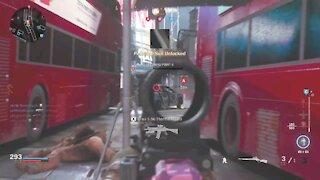 Modern Warfare Lucky Collat