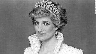 Psychic Focus on Princess Diana