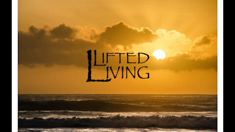 Lifted Living / Distilled Water
