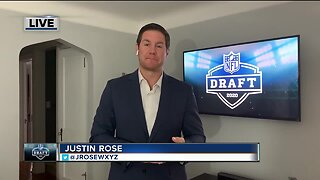 NFL Draft local ties recap