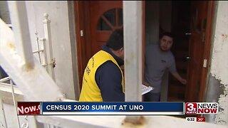 Census 2020 Summit at UNO