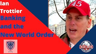 Who Really Runs The World With Ian Trottier